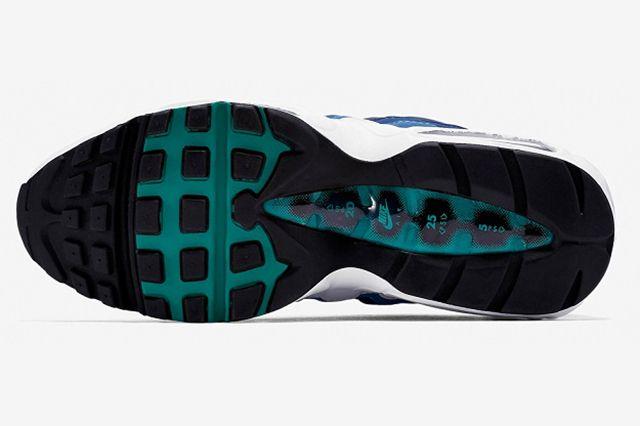 Nike Air Max 95 Slate 6