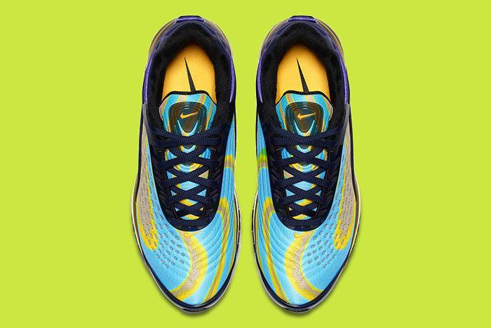 Nike Air Max Deluxe 4