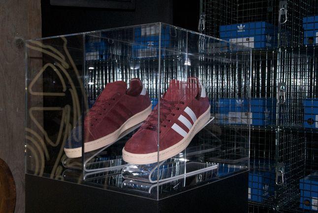 Foot Patrol X Adidas B Sides Campus Launch Party Thumb 5 1
