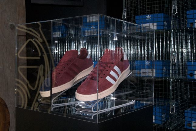 Foot Patrol X Adidas B Sides Campus Launch Party Thumb 5 1