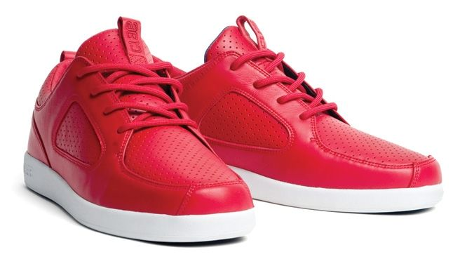 Clae Sneakers The Golden Era 3