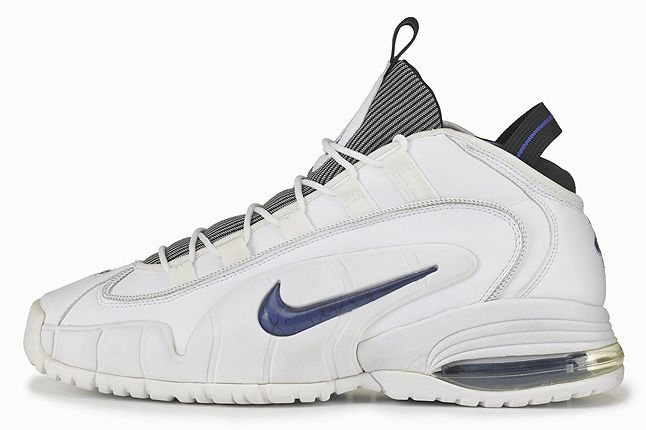 The Making Of The Nike Air Penny 18 1