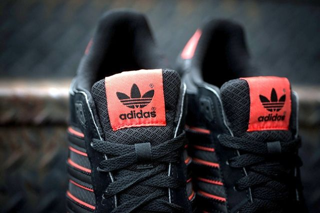 Adidas Zx750 Bred 2