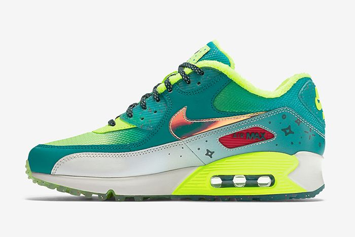 Nike Air Max 90 Doernbecher Freestyle Collection 20153