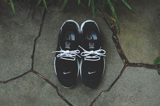 Nike Lunar Presto Black White 7