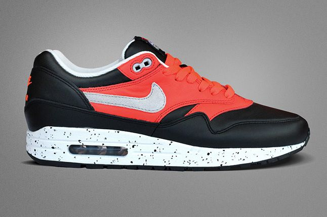 Sneakers Addict Nike Air Max 1 3Rd Anniversary Profile 1
