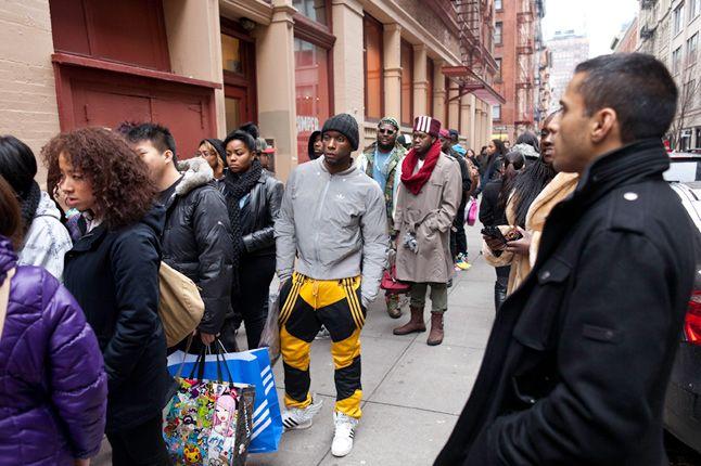 Jeremy Scott In Store Adidas Originals Soho New York 25 1
