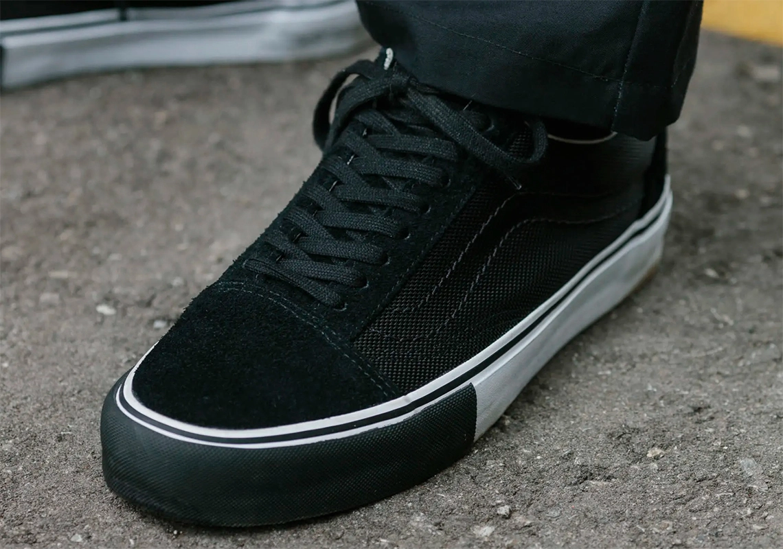 Haven x Vans Vault Old Skool