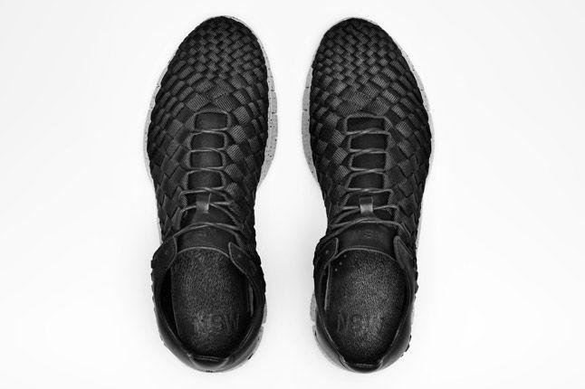 Nike Free Inneva Woven Top Pair 1