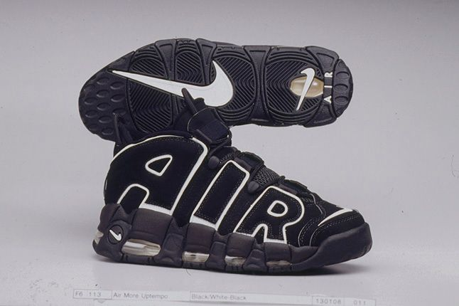 The Making Of The Nike Air More Uptempo 6 1