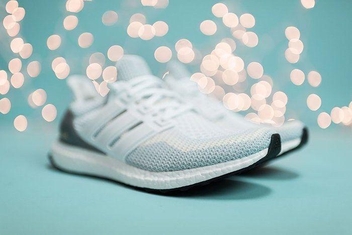 Adidas Ultra Boost Clear Grey