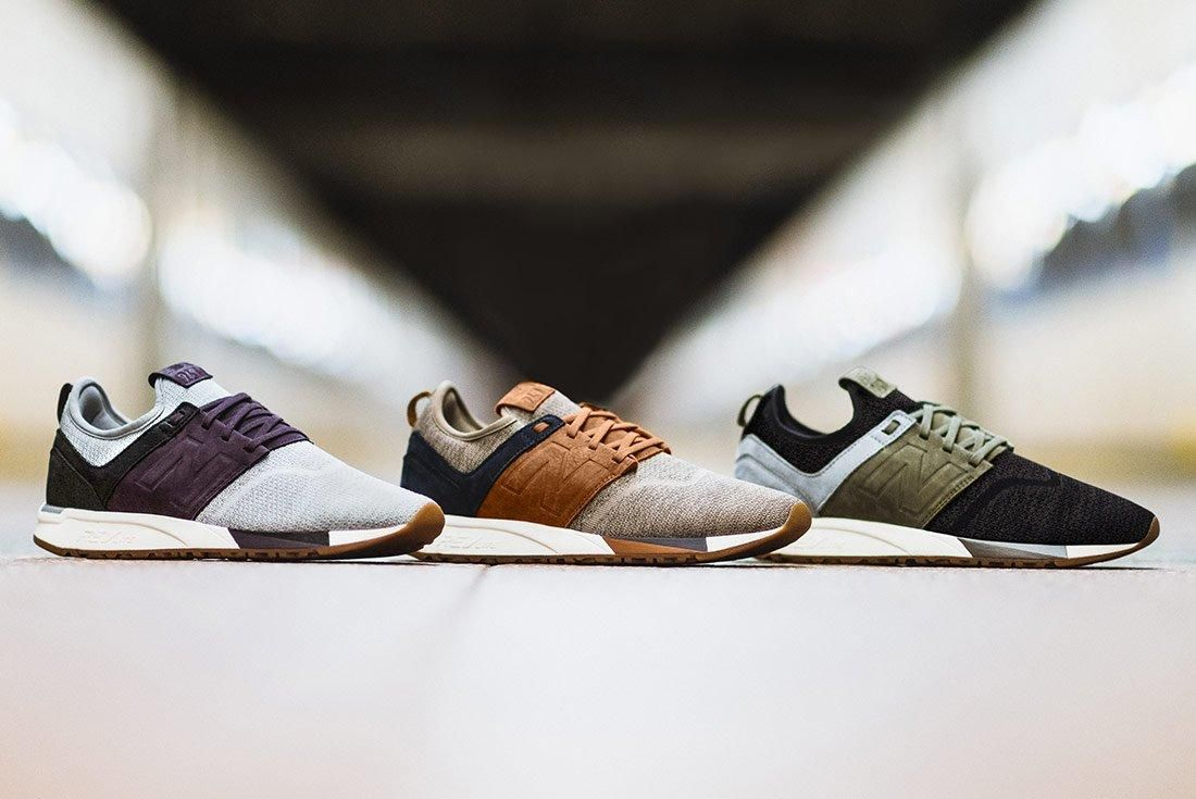 New Balance Reveal New 247 Luxe Colourways2
