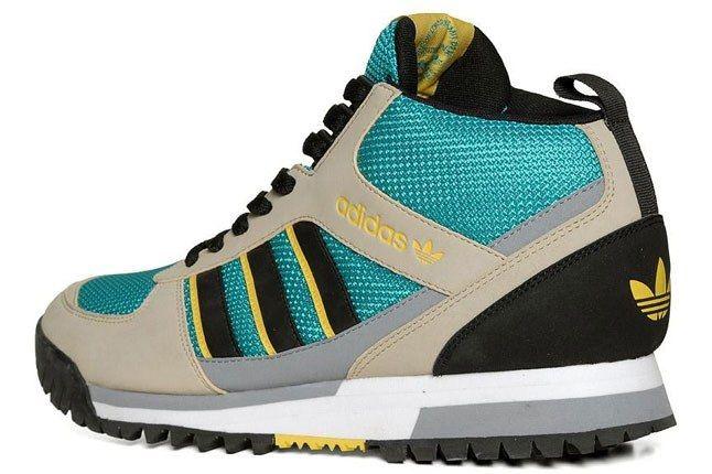 Adidas Zx Tr Mid 3 1