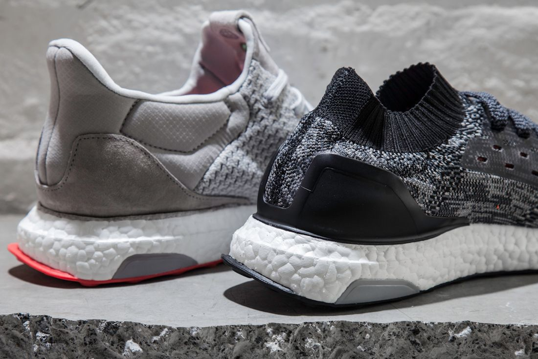 Adidas Ultraboost Uncaged Comparison 9