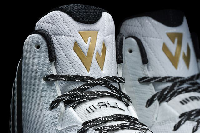 Adidas J Wall 1 All Star Edition S84020 Detail 2 H