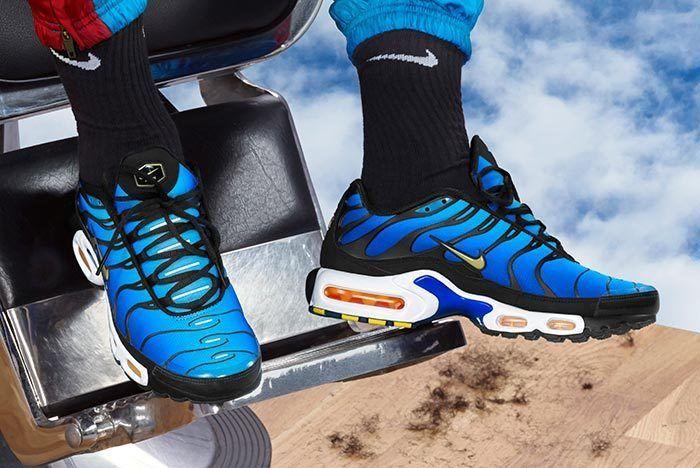 Nike Air Max Plus Og Retro 3