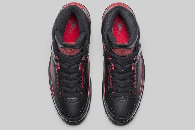 Air Jordan Alternate Collection Jordan 2 3