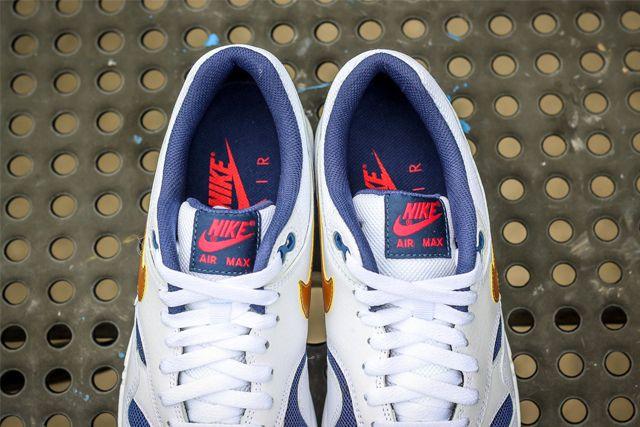 Nike Air Max 1 Olympic 6