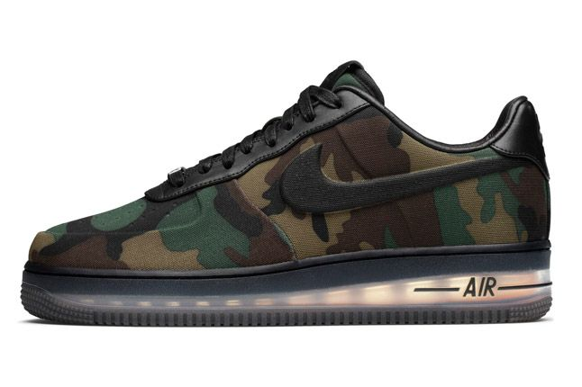 Nike Air Force 1 30Th Anniversary Digi Camo 01 1