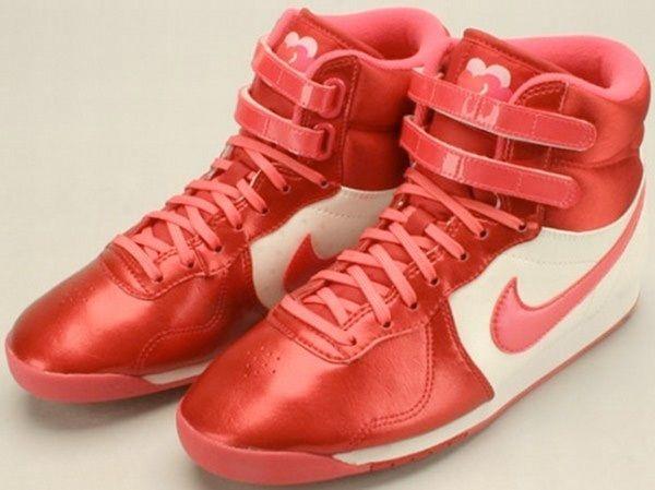Nike Aerofit Red Valentines 1