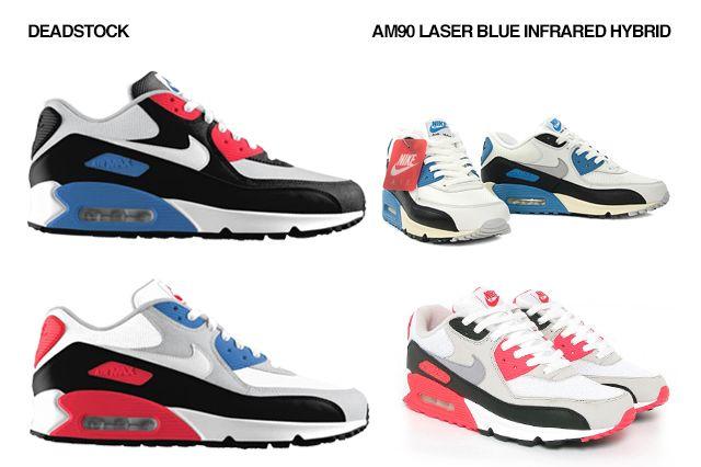 Sneaker Freaker Forum Nike Colab Comp 9