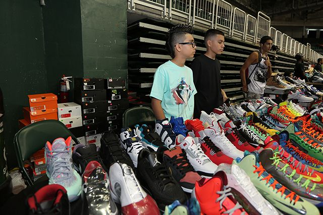 Sneaker Con Miami 201306