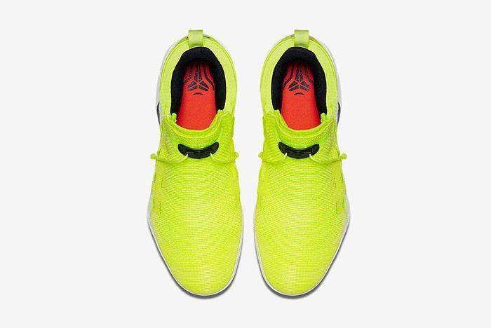 Nike Kobe Ad Nxt Volt 2