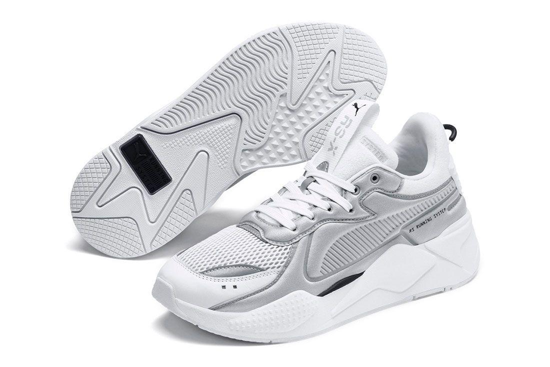 Puma Rs X Softcase Toe