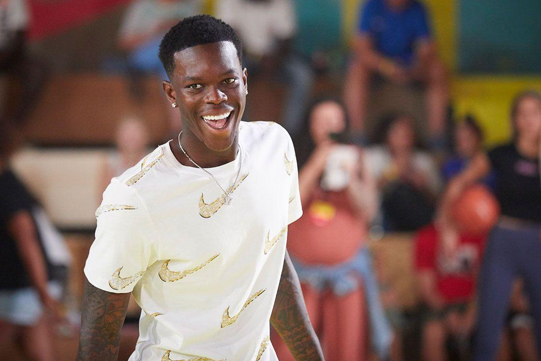 Nike Basketball Festival Event Getty26