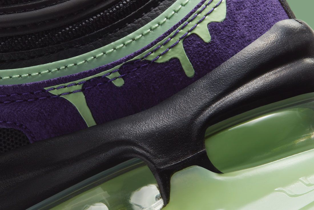Nike Air Max 97 Halloween 2020 Hype DC