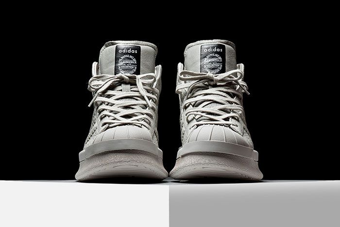 Rick Owens X Adidas 3