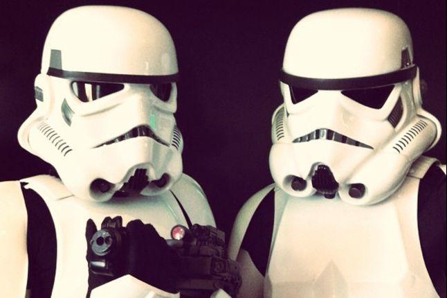 Bape Star Wars Party 4 1