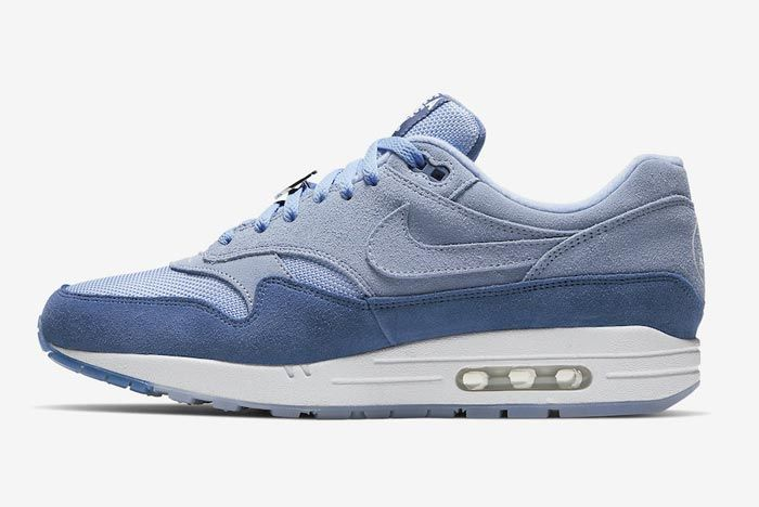 Nike Air Max 1 Have A Nike Day Lateral