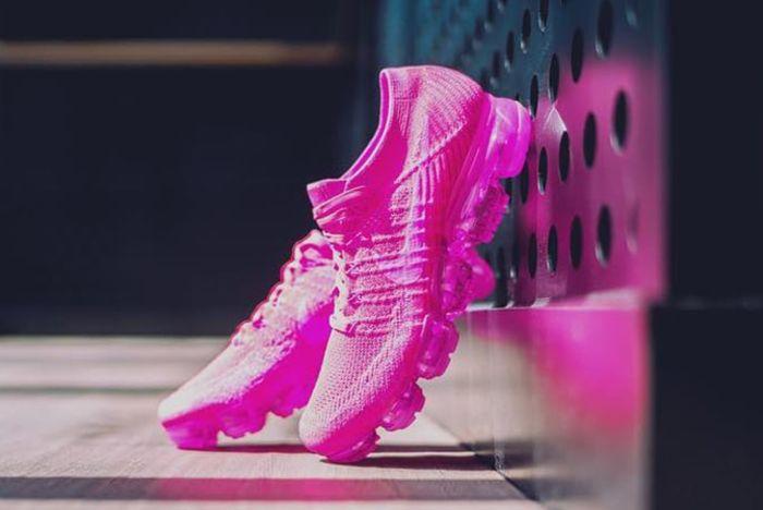 Pink Vapormax 3