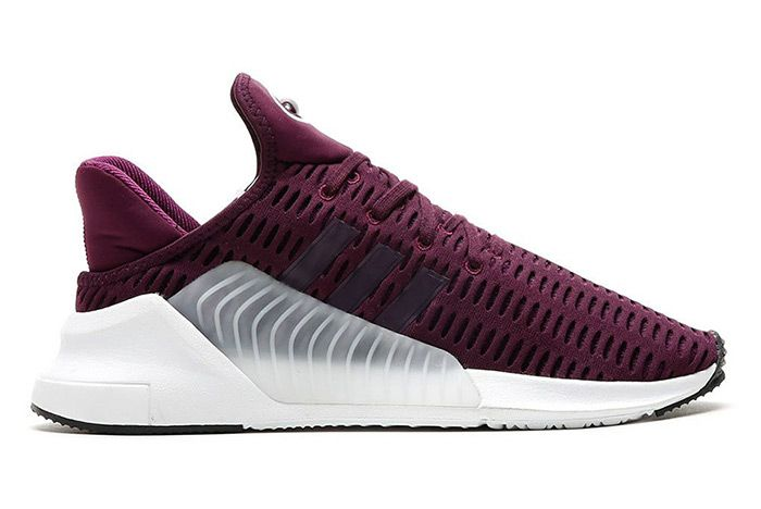 Adidas Climacool 02 17 Womens Berry 3