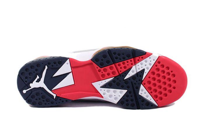 Air Jordan 7 Olympic3