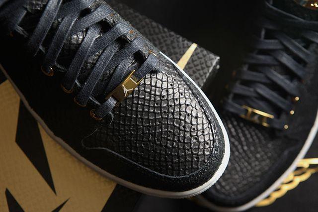 Air Jordan 1 Pinnacle 7