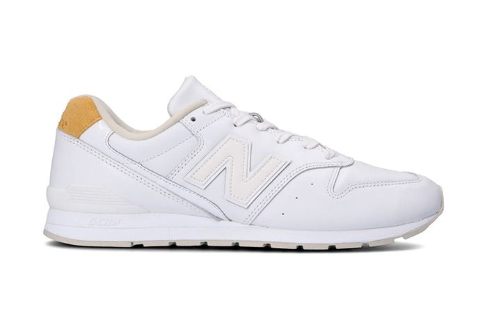 United Arrows New Balance 996 Cm996Uaa Release Date Lateral