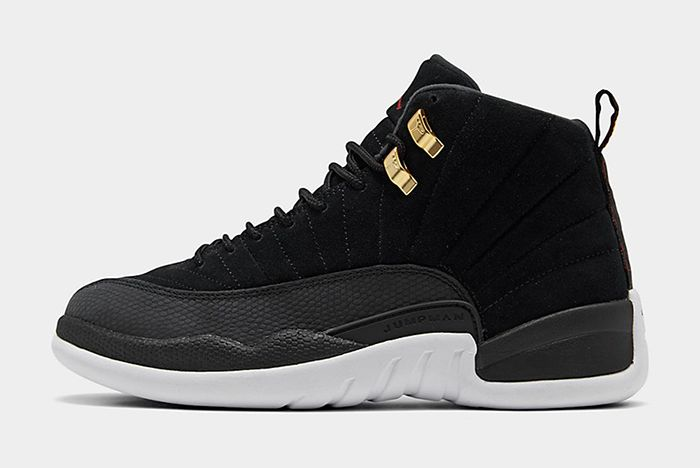 Sneakers To See Out The Decade Air Jordan 12