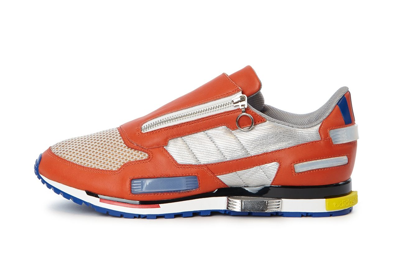 Raf Simons For Adidas 2014 Spring Summer Collection 7
