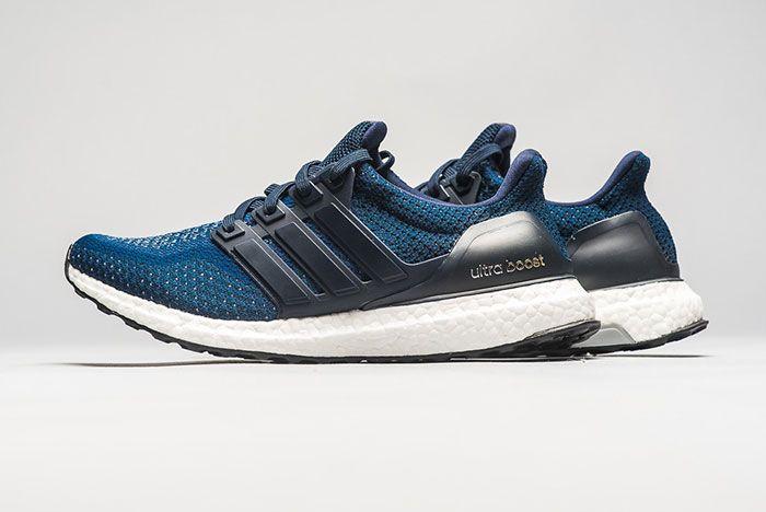 Adidas Ultra Boost Indigo 1