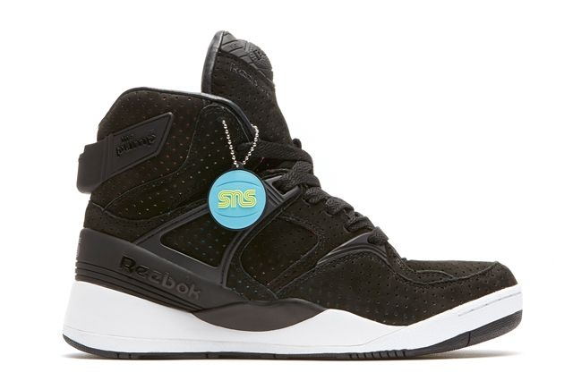 Sneakersnstuff Reebok Pump 25Th Anniversary 5