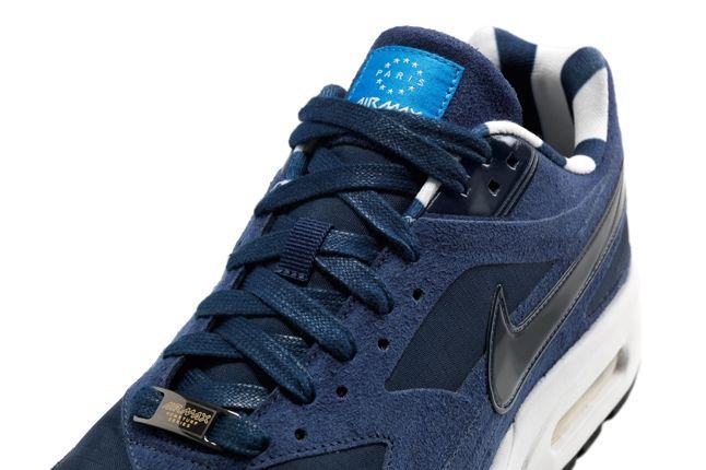 Nike Airmax Hometurf Bw Paris Tongue 1