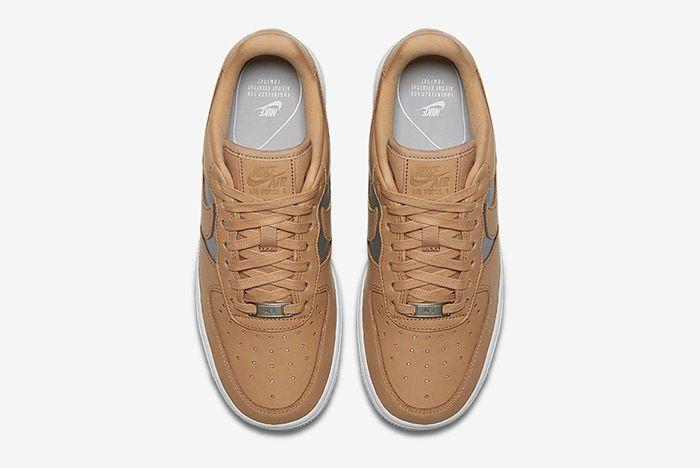 Nike Air Force 1 Bio Beige 3