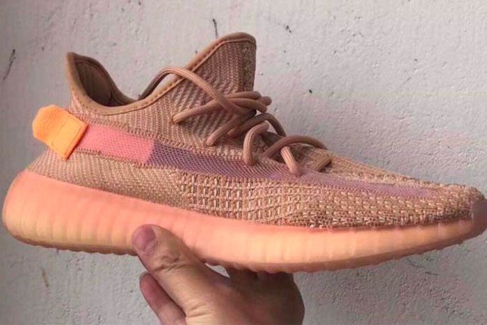Yeezy Boost 350 V2 Clay Release Date
