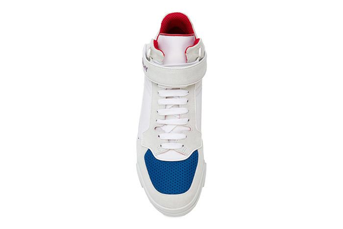 Givenchy Mid Sneaker 1