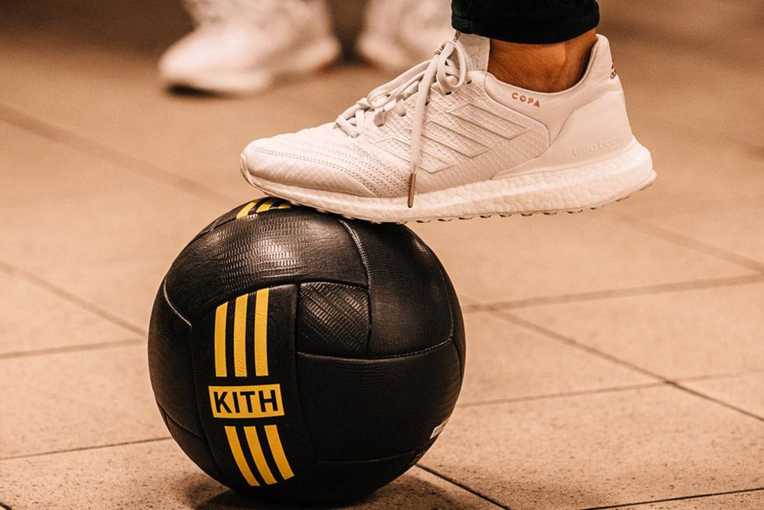 Kith Soccer Collection 3