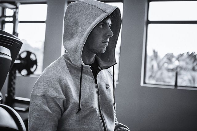 Nike Tech Pack Fleece Collection 26