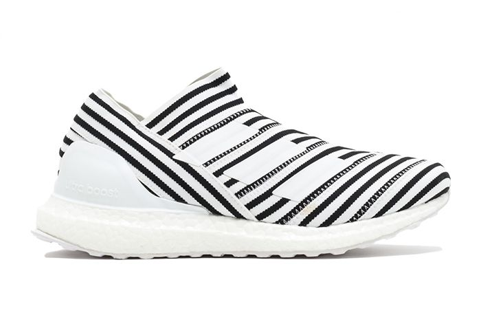 Adidas Kith Nemeziz