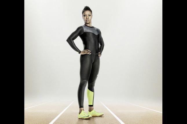 Nike Pro Turbospeed 5 11